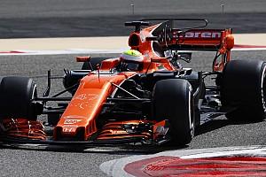 F1 Noticias de última hora Honda, de nuevo con problemas tras sólo dos vueltas en el test de Bahrein