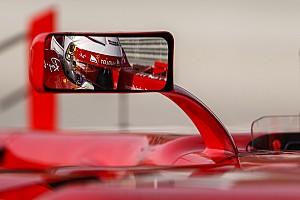 Formula 1 Ultime notizie Ferrari: Giovinazzi supera l'esame della SF70H con  il secondo tempo!