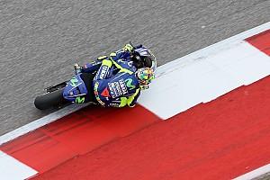 Rossi assume liderança na MotoGP; confira classificação