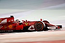 Formel-1-Test 2017 in Bahrain: Ergebnis, 2. Tag