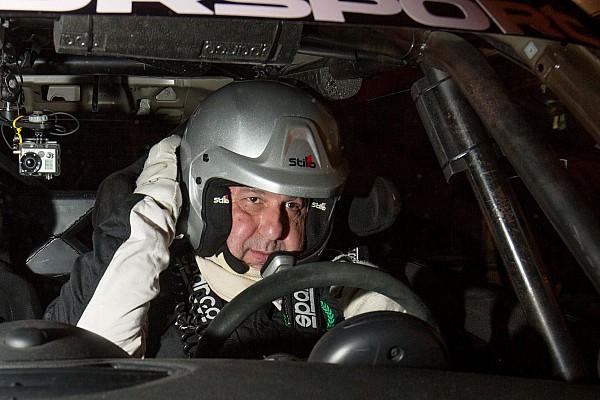 Targa Florio: l'autopsia di Mauro Amendolia esclude il malore del pilota!