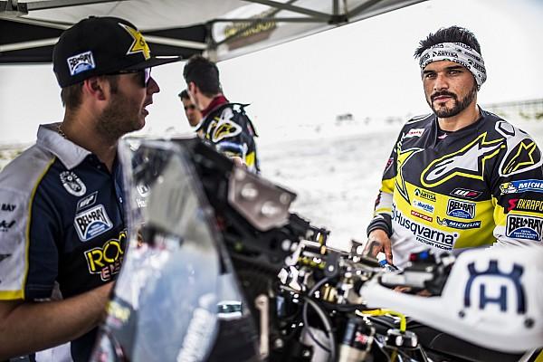 Cross-Country Rally Entrevista El campeón del mundo que solo piensa en el Dakar