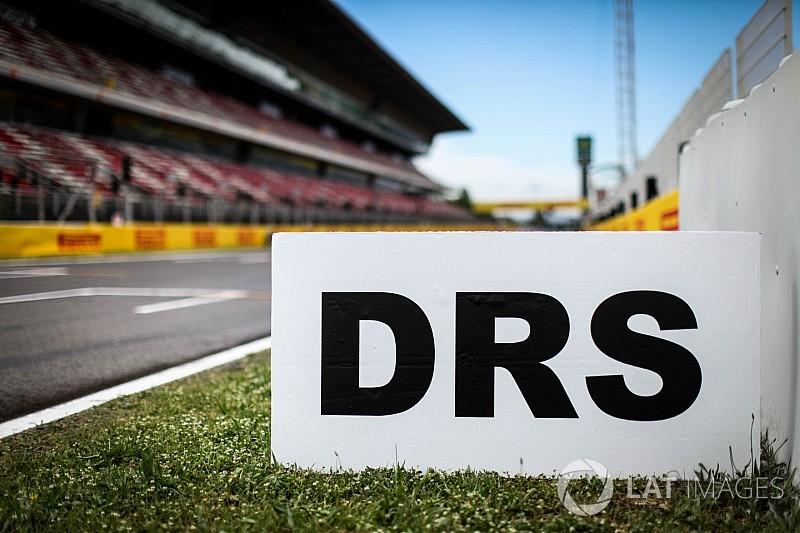 """Jenson Button: """"Ich würde DRS in der Formel 1 abschaffen"""""""