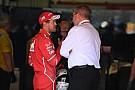 """Brawn lát némi Schumachert Vettelben: """"Még bajnok lehet idén"""""""