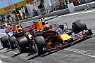 Red Bull ne sacrifiera pas Verstappen pour Ricciardo