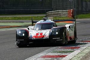 WEC Noticias de última hora Porsche confirma su configuración aerodinámica para Silverstone