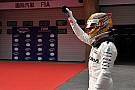 Соперничество с Ferrari подстегнуло Хэмилтона