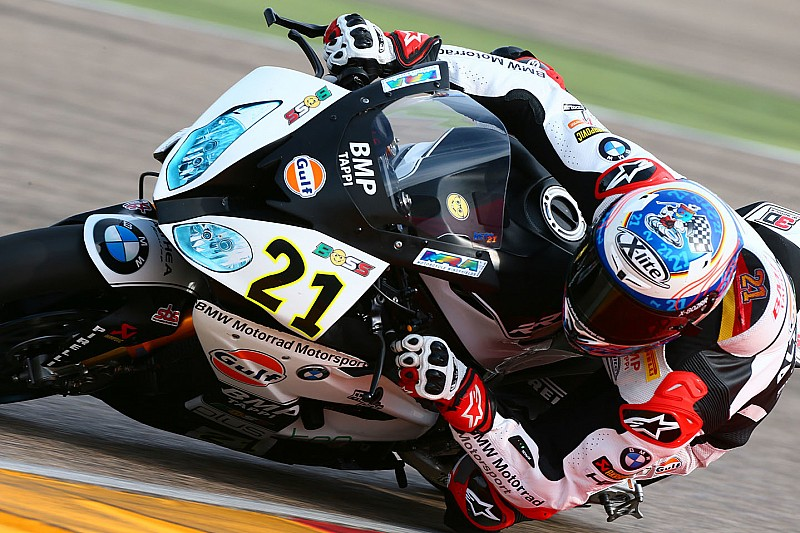 Brno, Qualifiche: Reiterberger asso pigliatutto, ancora in pole position