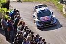 Ogier face au seul rallye jamais gagné par M-Sport