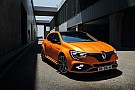 Renault Mégane R.S. 2018: por fin al descubierto