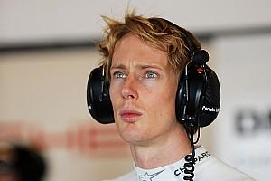 Formula 1 Breaking news Hartley mulai debut balapan F1 bersama Toro Rosso di Austin