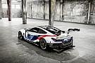 Fotogallery: la presentazione della BMW M8 GTE