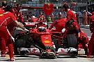 Vettel és Räikkönen is boldog Szocsiban, bár a Mercedes még rejtegethet valamit