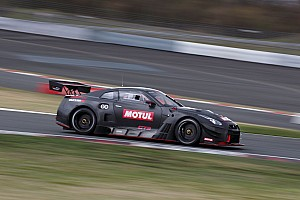 GT Ultime notizie La Nissan ha iniziato i test della nuova GT-R GT3