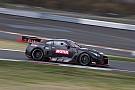 GT New Nissan GT-R GT3 begins testing