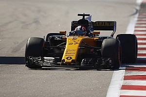 Formel 1 News Punkte für Renault: Nico Hülkenberg trotzdem