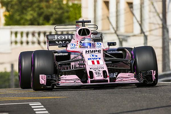 Формула 1 Важливі новини Force India: Т-крила навряд чи стануть більш екстремальними