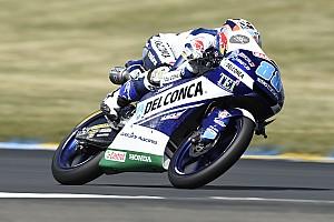 Moto3 Prove libere Assen, Libere 2: Martin guida il tris spagnolo, quarto c'è Bastianini