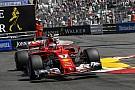 Räikkönen nyerte a monacói időmérőt Vettel és Bottas előtt: Hamilton OUT