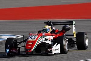EK Formule 3 Kwalificatieverslag F3 Hockenheim: Ilott traint pole-position, Norris veilig op P2