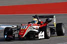 F3 Europe Hockenheim F3: Prema duo Ilott and Gunther share poles
