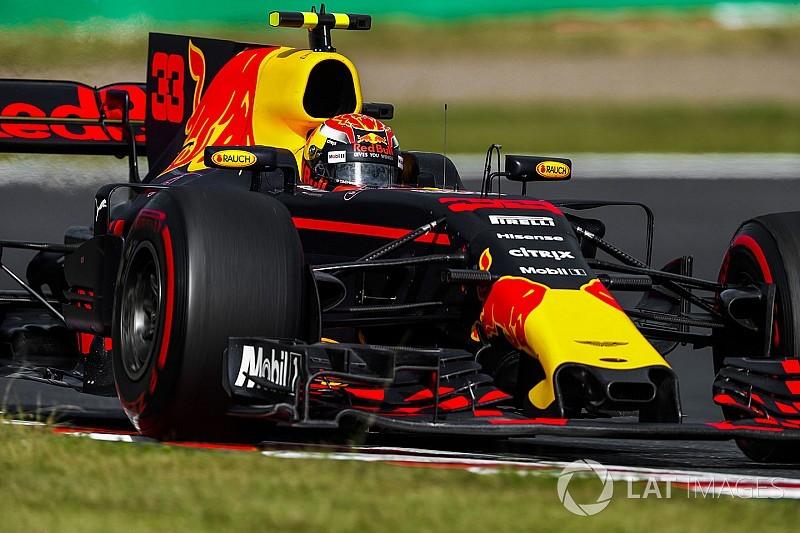 L'absence de bouton magique nuit à Red Bull en Q3