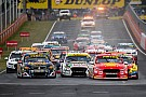 Supercars Changes made to Supercars Superlicence criteria