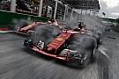 Egészen új versenyhétvége-lebonyolítások is kerültek az F1 2017-be