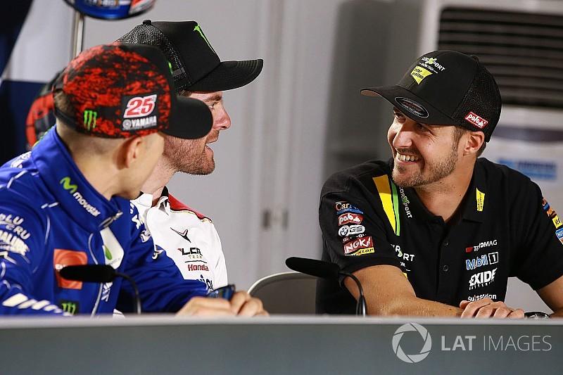 Lüthi froh: Zarco hat Altersgrenzen in der MotoGP verschoben