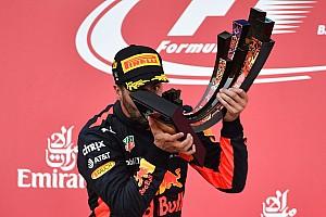 F1 Top List GALERÍA: lo mejor del GP de Azerbaiyán en imágenes
