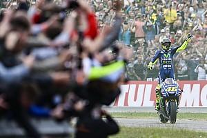 MotoGP Conteúdo especial GALERIA: as dez vitórias de Valentino Rossi em Assen