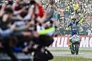 Rossi jarig: Bekijk zijn tien overwinningen op Assen
