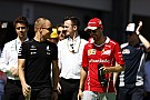 F1 2017: Vettel növelte az előnyét, Räikkönen nagyon messze