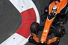 فورمولا 1 ألونسو: لا نستطيع أن نحلم كثيرًا بالحصول على نتيجة جيدة في سباق باكو