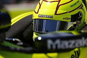 IndyCar Résumé d'essais libres EL2 - Pagenaud devant, les Chevrolet en verve