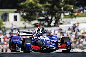 IndyCar 速報ニュース 【インディカー】佐藤琢磨「クリーンなアタックができなかった」