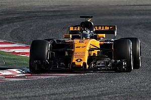 Formel 1 News Renault: F1-Technologie muss sich von der Formel E unterscheiden