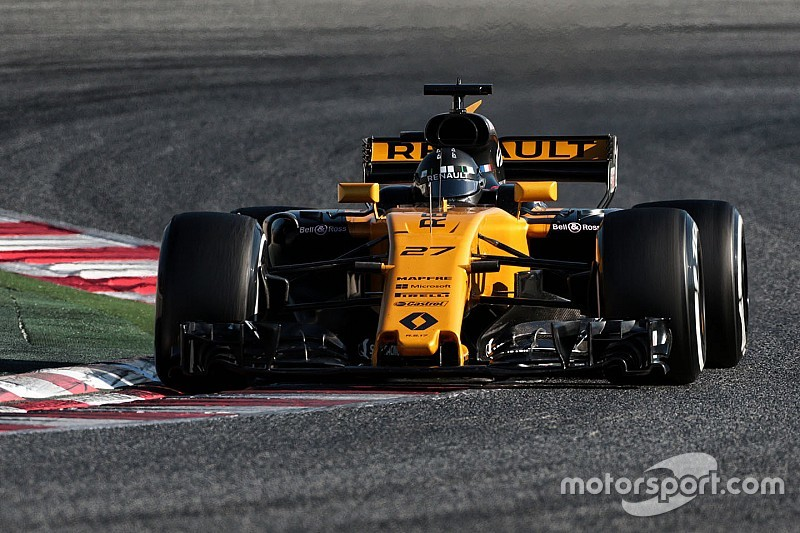 Renault: F1 technology must be distinct to Formula E
