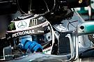 Формула 1 Первый день тестов в Барселоне: главные выводы