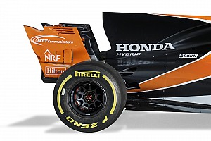 Formula 1 Son dakika Honda: Güç ünitesinde