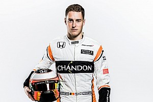 """Formule 1 Nieuws Vandoorne aan vooravond van debuutjaar: """"Eindelijk is het moment daar"""""""