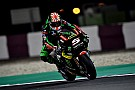 "Top riders praise Zarco for ""impressive"" Qatar showing"