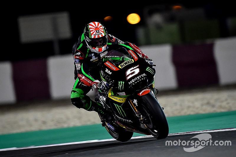 "【MotoGP】トップ走行中に転倒も""新人""ザルコの走りをライバル賞賛"