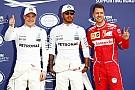 Feliz com primeira fila, Vettel vê oportunidade na largada