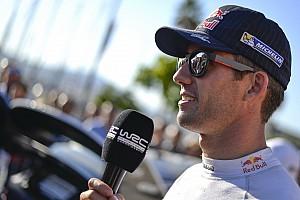 WRC Actualités Pourquoi une alliance entre Ogier et Citroën serait logique