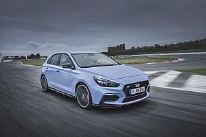 Prodotto Ultime notizie Hyundai i30 N, nata (anche) dall'esperienza dell'i20 WRC