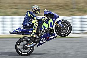 MotoGP Diaporama GP de Catalogne - Les plus belles photos du vendredi