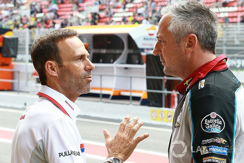 Puig tipped to become Honda's new MotoGP boss