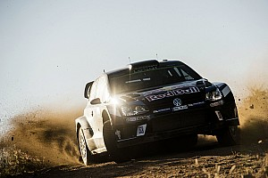 WRC Stage report Argentina WRC: Latvala holds narrow lead over Paddon and Ogier
