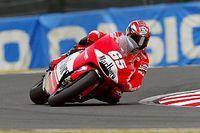 История Desmosedici. Все мотоциклы Ducati в MotoGP